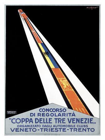 Coppa della Tre Venezie