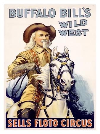 Buffalo Bill's Wild West, Sells Floto Circus