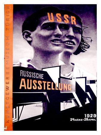 Russiche Ausstellung
