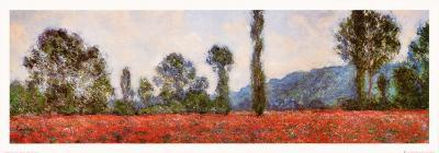 Field of Poppies (detail)