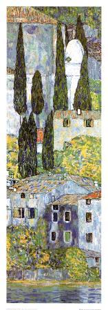 Chiesa a Cassone (detail)