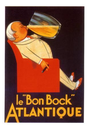 Bon Bock