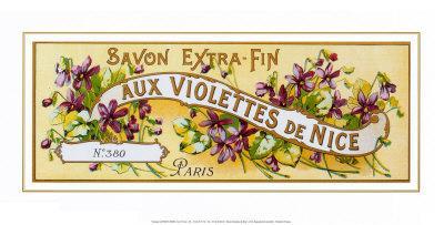 Violettes De Nice