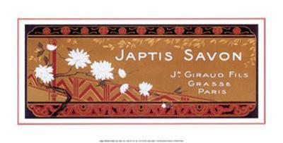 Japtis Savon