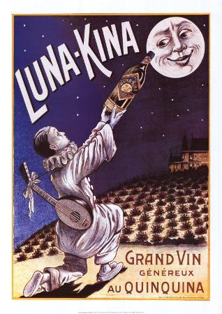 Luna Kina