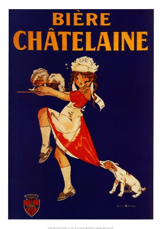 Biere Chatelaine