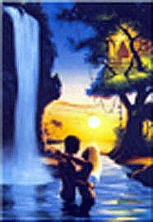 Honeymoon Dream