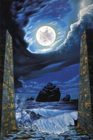 Cosmic Painting
