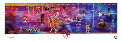 Michael Jordan - The Career