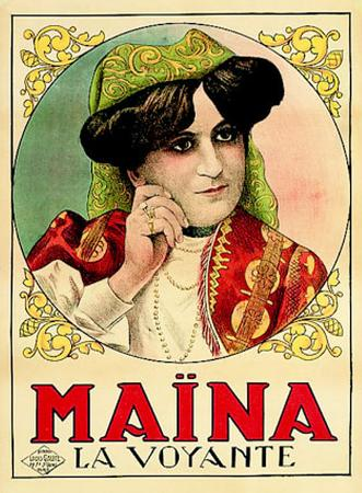 Marina La Voyante