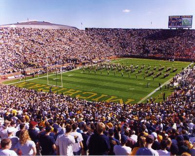 Michigan Stadium - (Michigan)
