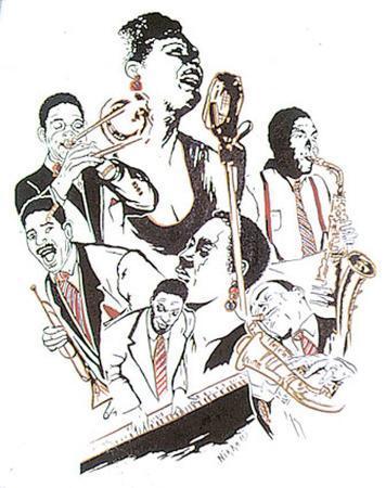 Jazz V