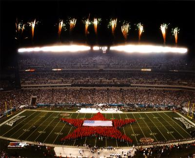 Lincoln Financial Field - 2003 1st Game