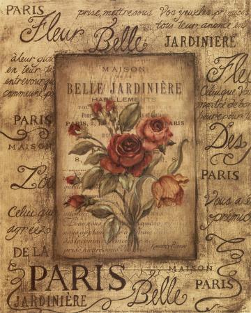 Bel Bouquet I