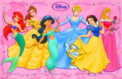 Disney - Gowns