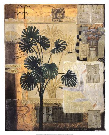 Egypt Palm II