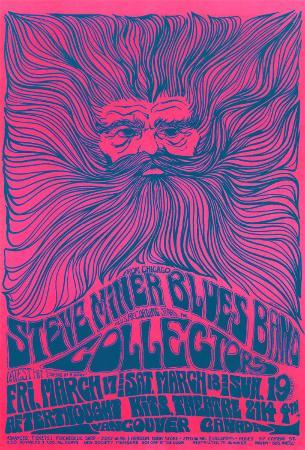 Steve Miller Band in Concert, 1967