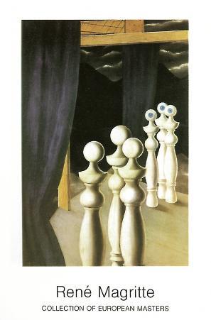 La Rencontre, 1926/27
