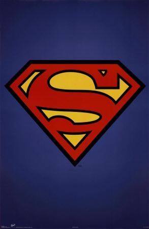 Superman - Shield