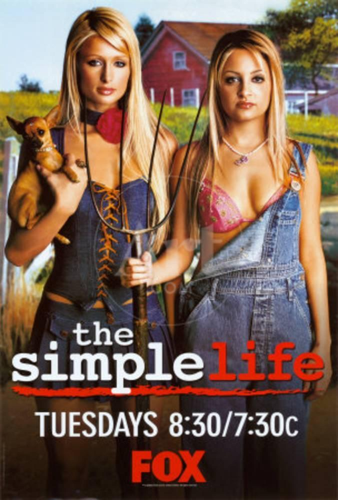 The Simple Life (Fox TV Reality Show)