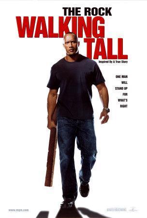 Walking Tall  (Advanced Release)