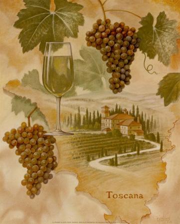 Toscana, Abbondanza