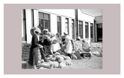 Women at War: Nurses