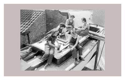Women at War: Industry Trades