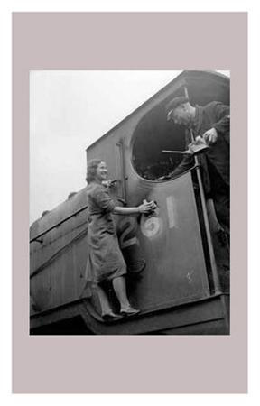 Women at War: Transport