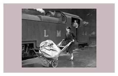 Women at War: Transport