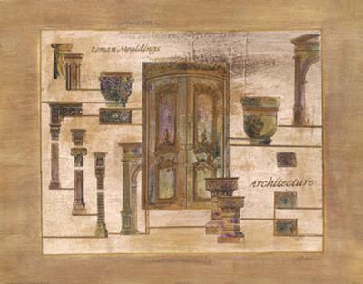 Architecture Collage I