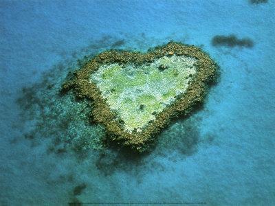 Australian Islet