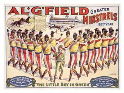 Al Field Minstrels