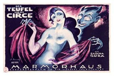Marmorhaus, Der Teufel und Die Circe