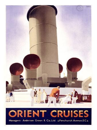 Orient Cruises