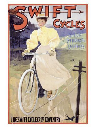 Swift Cycles
