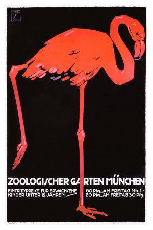 Zoologischer Garten, Munich