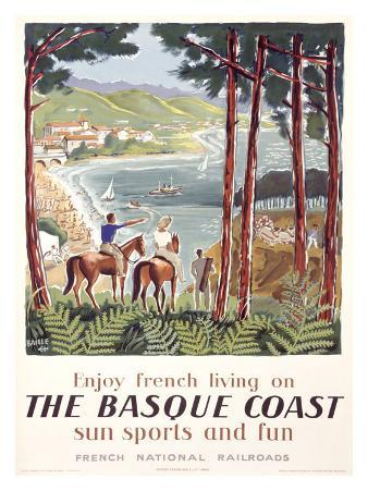 Basque Coast