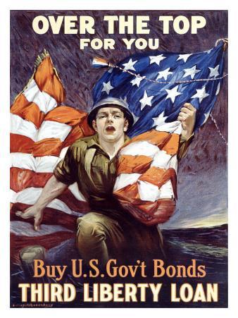 Buy U.S. Government Bonds