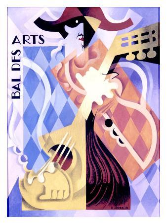 Bal des Arts