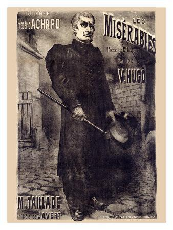 Les Miserables, 1899