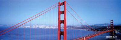 S.F. Golden Gate Bridge
