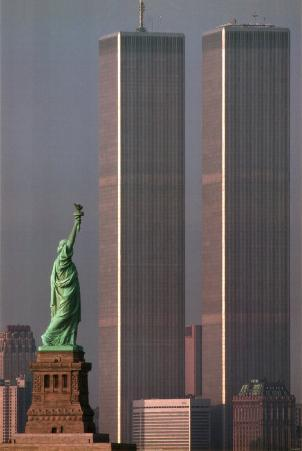 America Stands Tall