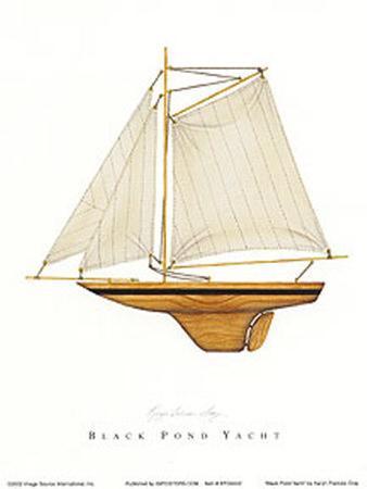 Black Pond Yacht