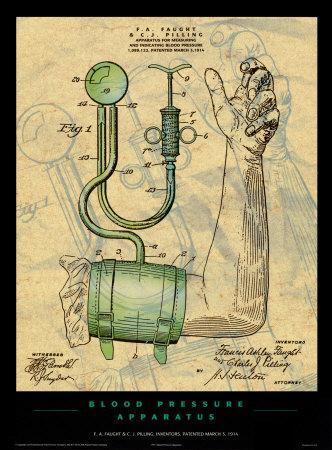 Blood Preasure Apparatus