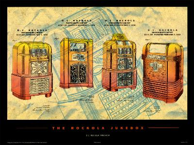 The Rockola Jukebox