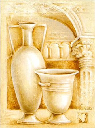 Vecchia Romana I