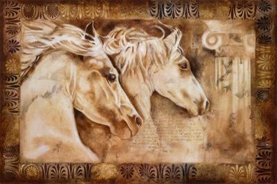Messengers of Spirit