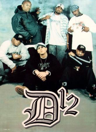 D12 - Band Shot