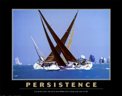 Motivational Persistence